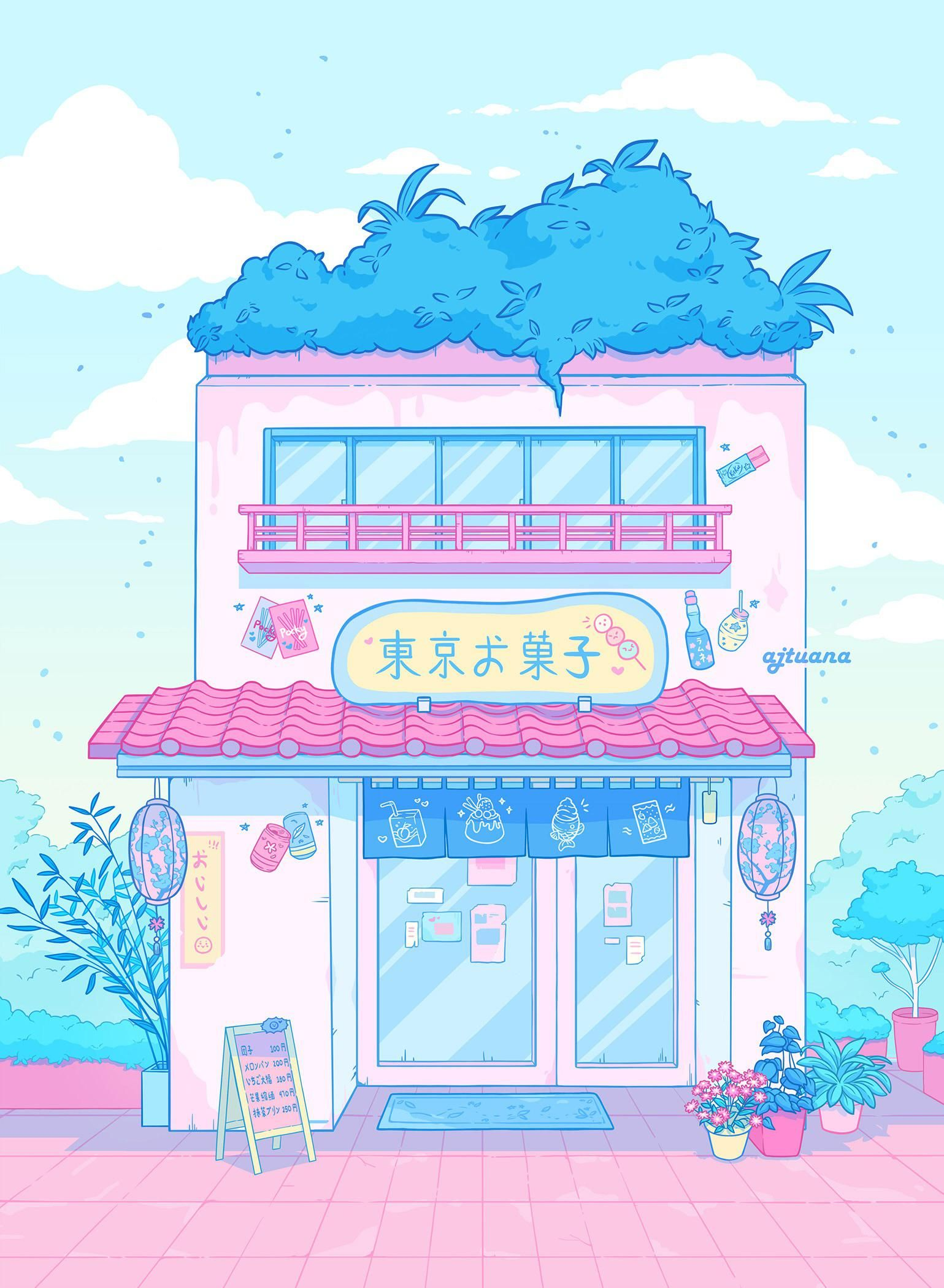 A Nice Japanese Style Wallpaper Art Wallpaper Japanese Art Art Wallpaper Iphone