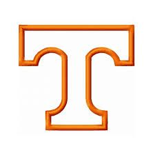 tennessee vols coloring pages - photo#2