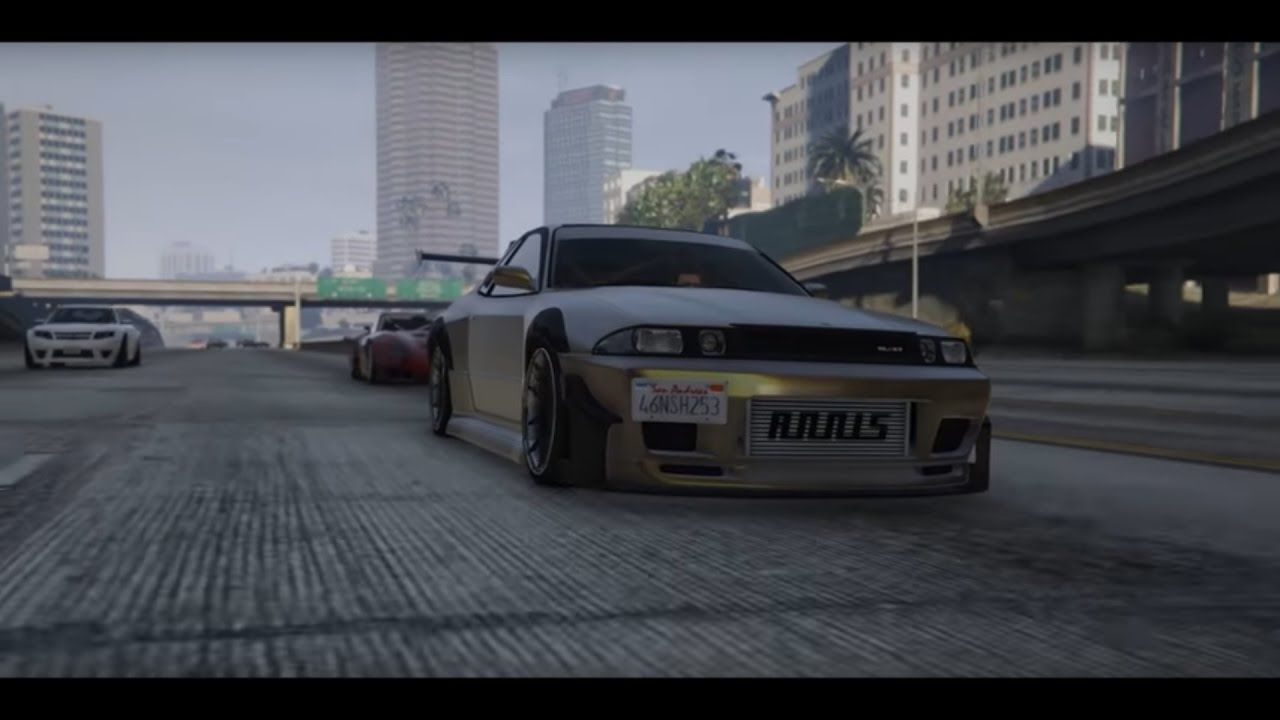 Elegy Custom Music Video #GrandTheftAutoV #GTAV #GTA5 #GrandTheftAuto #GTA #GTAOnline #GrandTheftAuto5 #PS4 #games