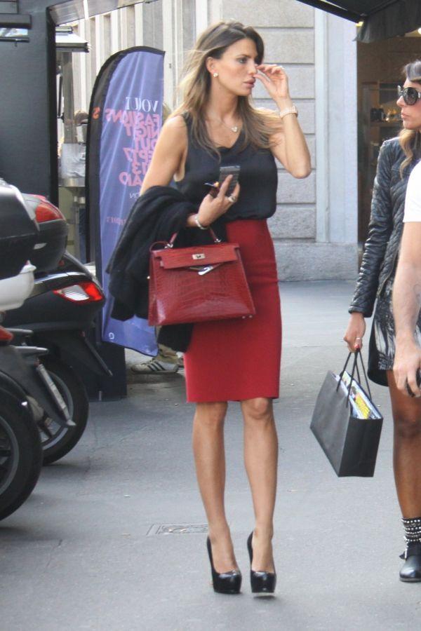 Claudia Galanti Moda Business 3394931e42f