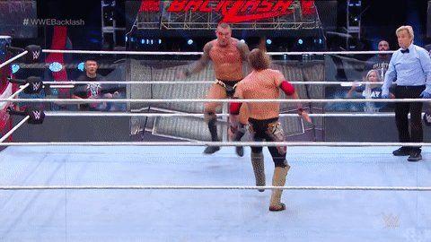 WWE Universe on Twitter: