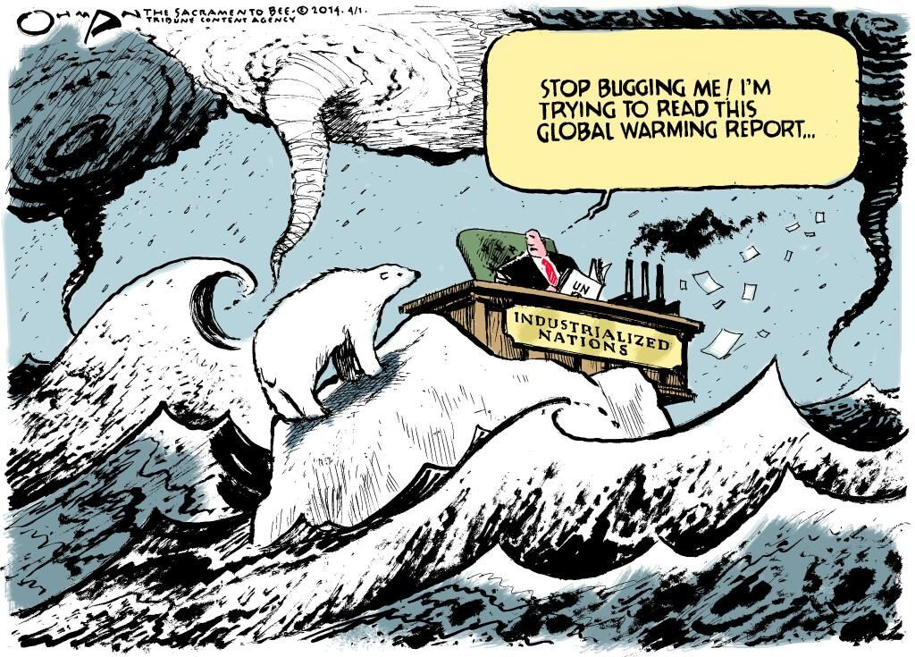 jack ohman on  editorial  effects of global warming speech on  important ib ess essay questions