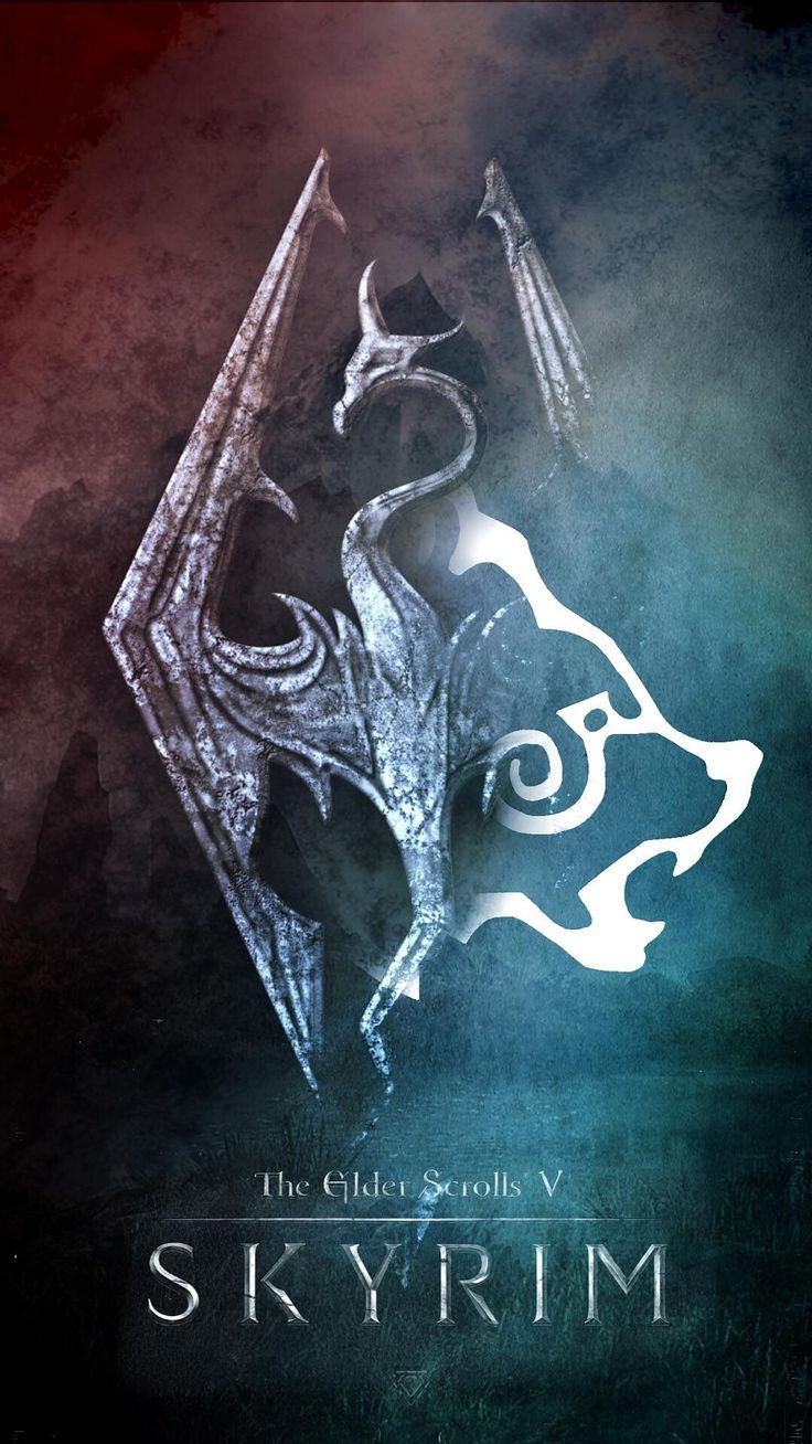 Iphone Wallpaper Oc Games Skyrim Elderscrolls Be3 Gaming Videogames Concours Ngc Be3 Concours Skyrim Wallpaper Skyrim Wallpaper Iphone Skyrim Art