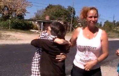 """Alegria """"Cuba"""". Video dedicado a todos cada uno de los cubanos. No te pierdas el emotivo final. - Habana Linda"""
