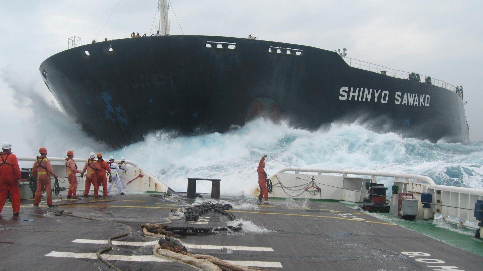 Big Ship Launch Compilation HD 2015