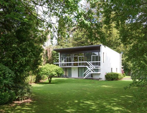 For Sale: 1960S Sarnico Modernist House In Windermere, Cumbria For sale: 1960s Sarnico modernist house in Windermere, Cumbria Modernist House modernist house