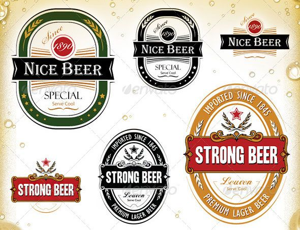 Pin By Traci Allison Art On Woodcut Labels Beer Label Design