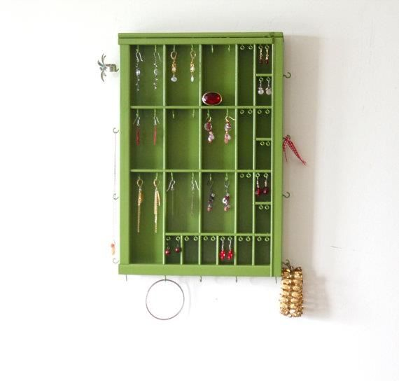 love this jewellery cabinet @ bella home decor | our house