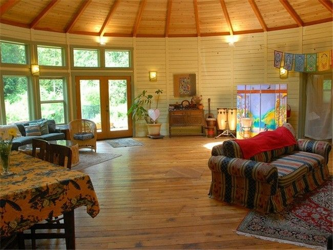 Glamping Near Seattle   Cabins   Yurts In Bainbridge Island With Pet  Friendly, Sightseeing