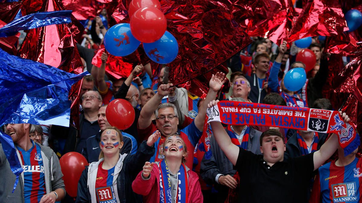 Watch Sheffield United vs. Crystal Palace TV channel live
