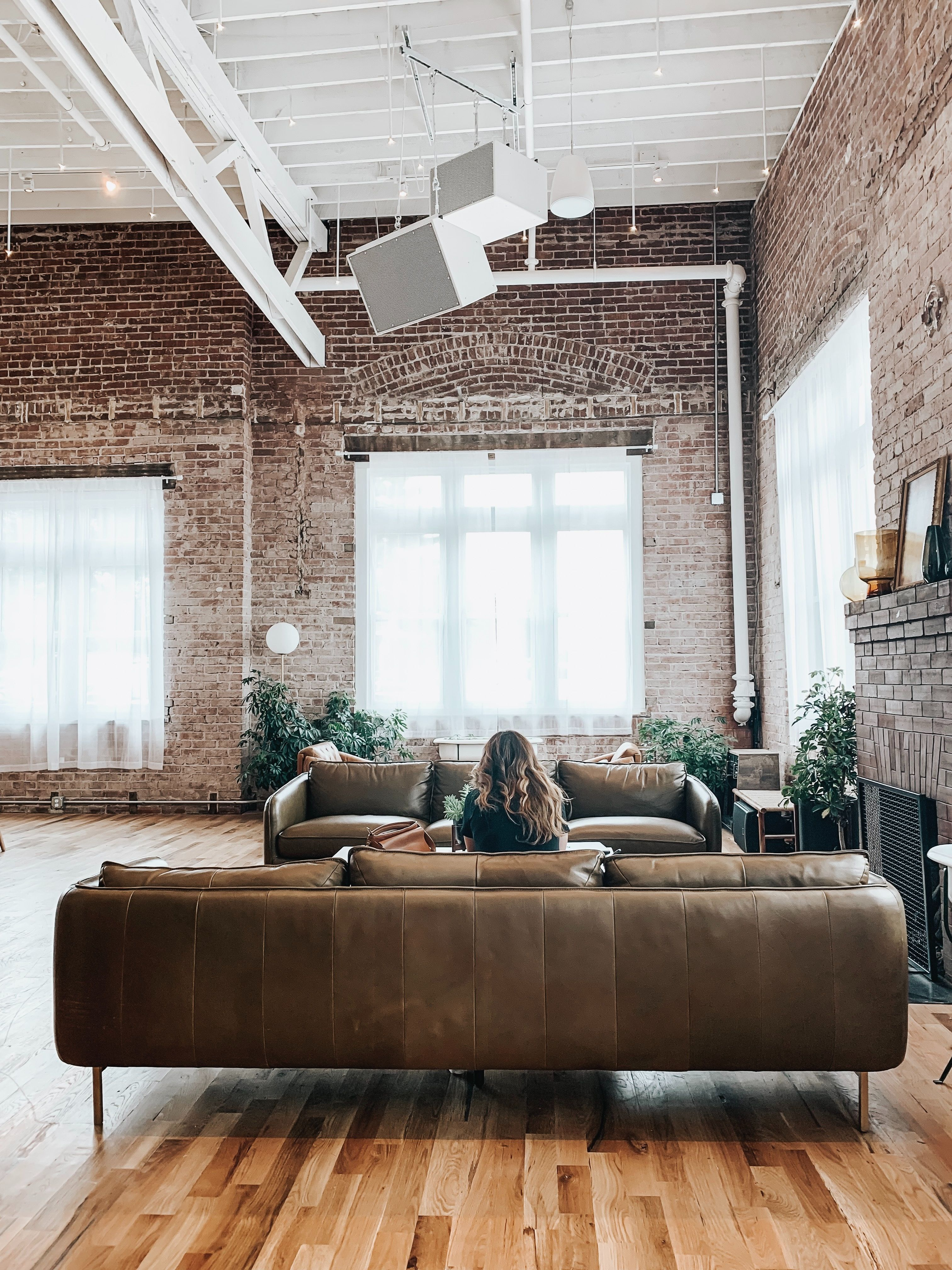 Loft Interior Design 6 Important Things To Consider Industrial