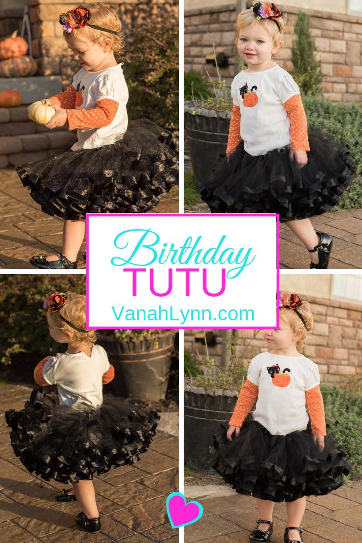 Black Tulle Tutu  Princess Skirt Dress-up or Dance!!!