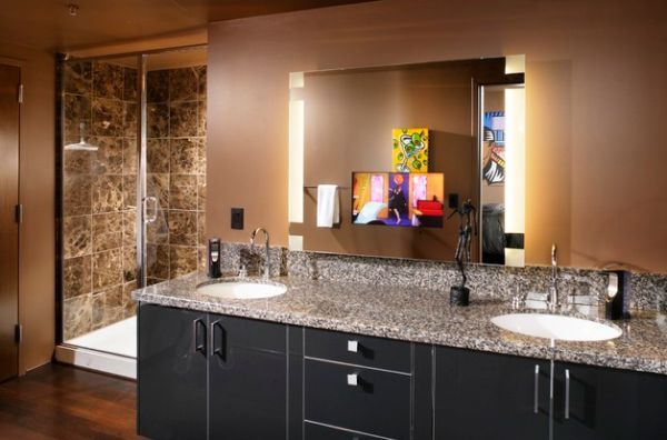 Images On  Bathroom Vanity Lighting Ideas to Brighten Up Your Mornings