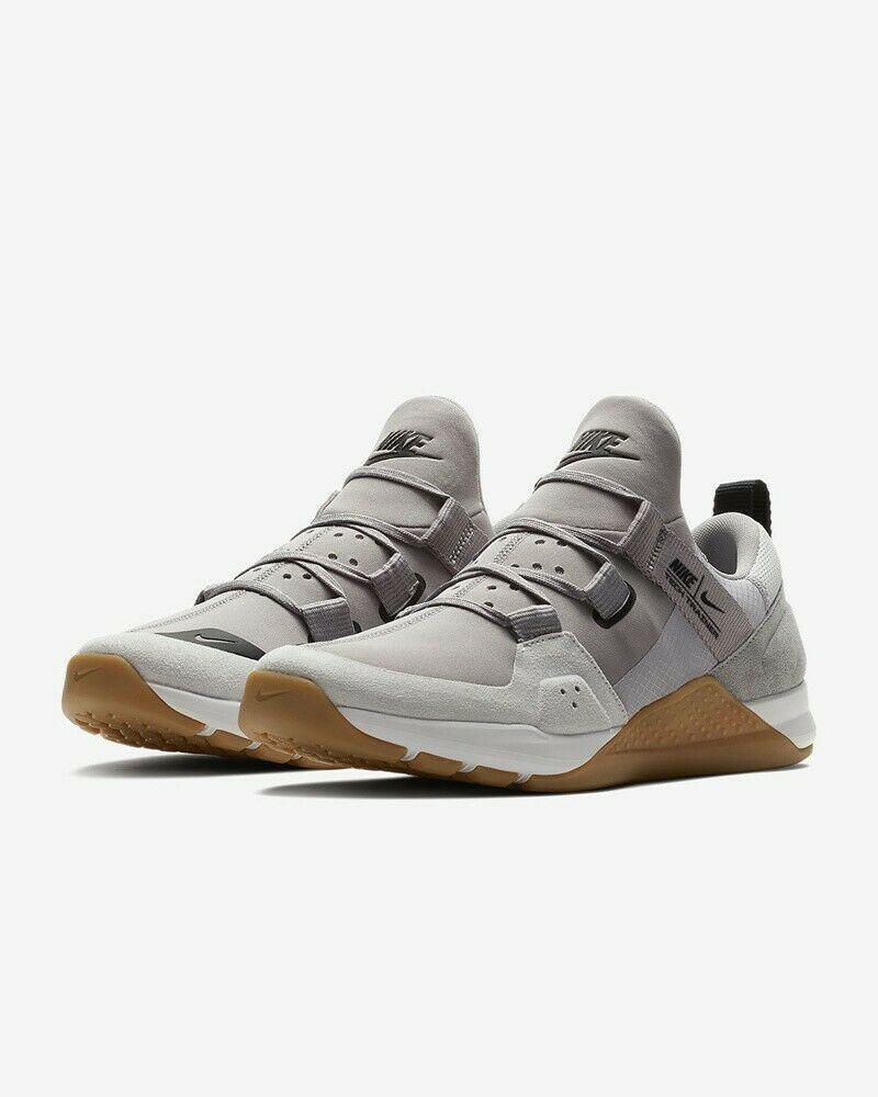 Nike Men TECH TRAINER AQ4775-001 O51719