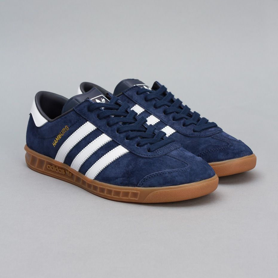 adidas hamburg end clothing