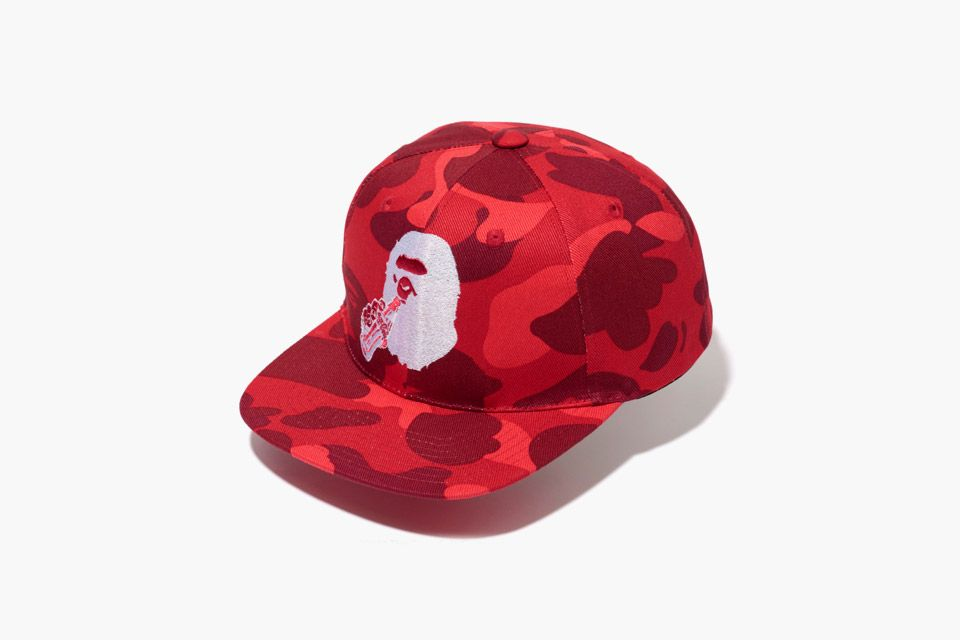 5e8760c2992 Mass Appeal — A Bathing Ape x Coca-Cola Capsule Collection