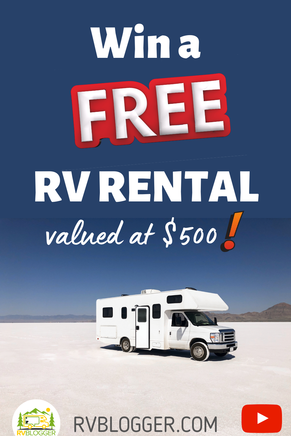 Win An Rv Uk