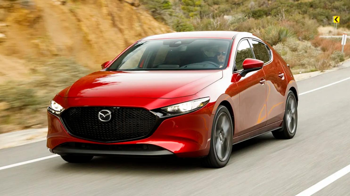 2020 Kia Soul Vs 2019 Mazda3 Hatchback Comparison Mazda Hatchback Best Cars For Teens