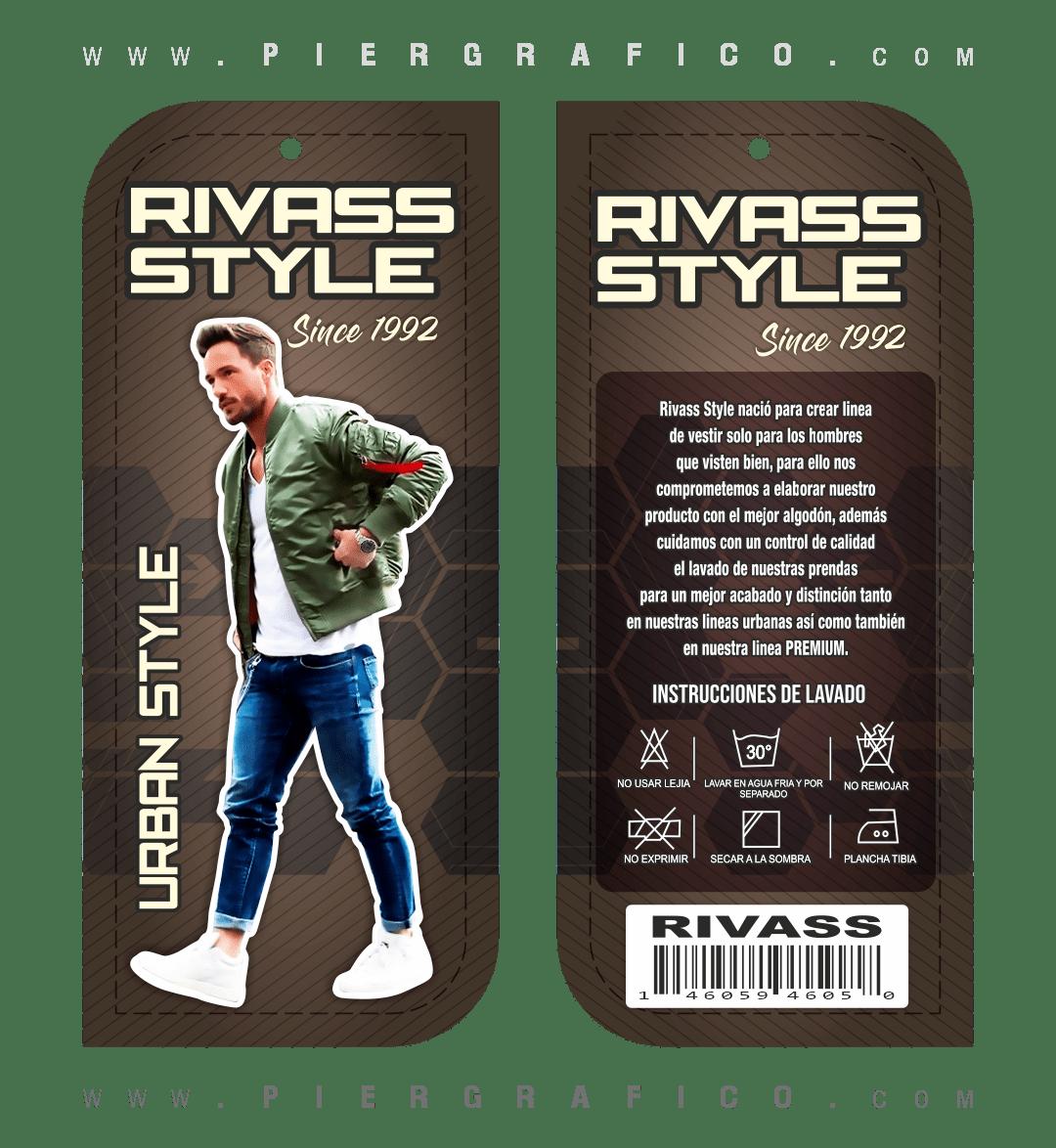 RIVASS Style