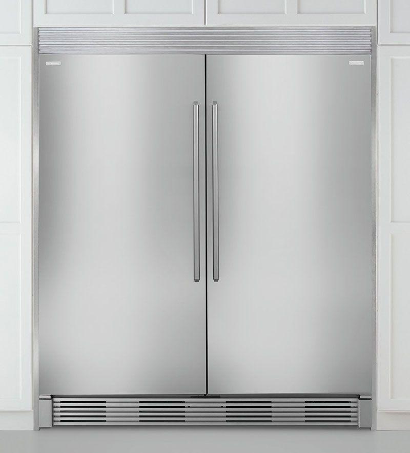 Electrolux All Refrigerator Review Refrigerator Freezer