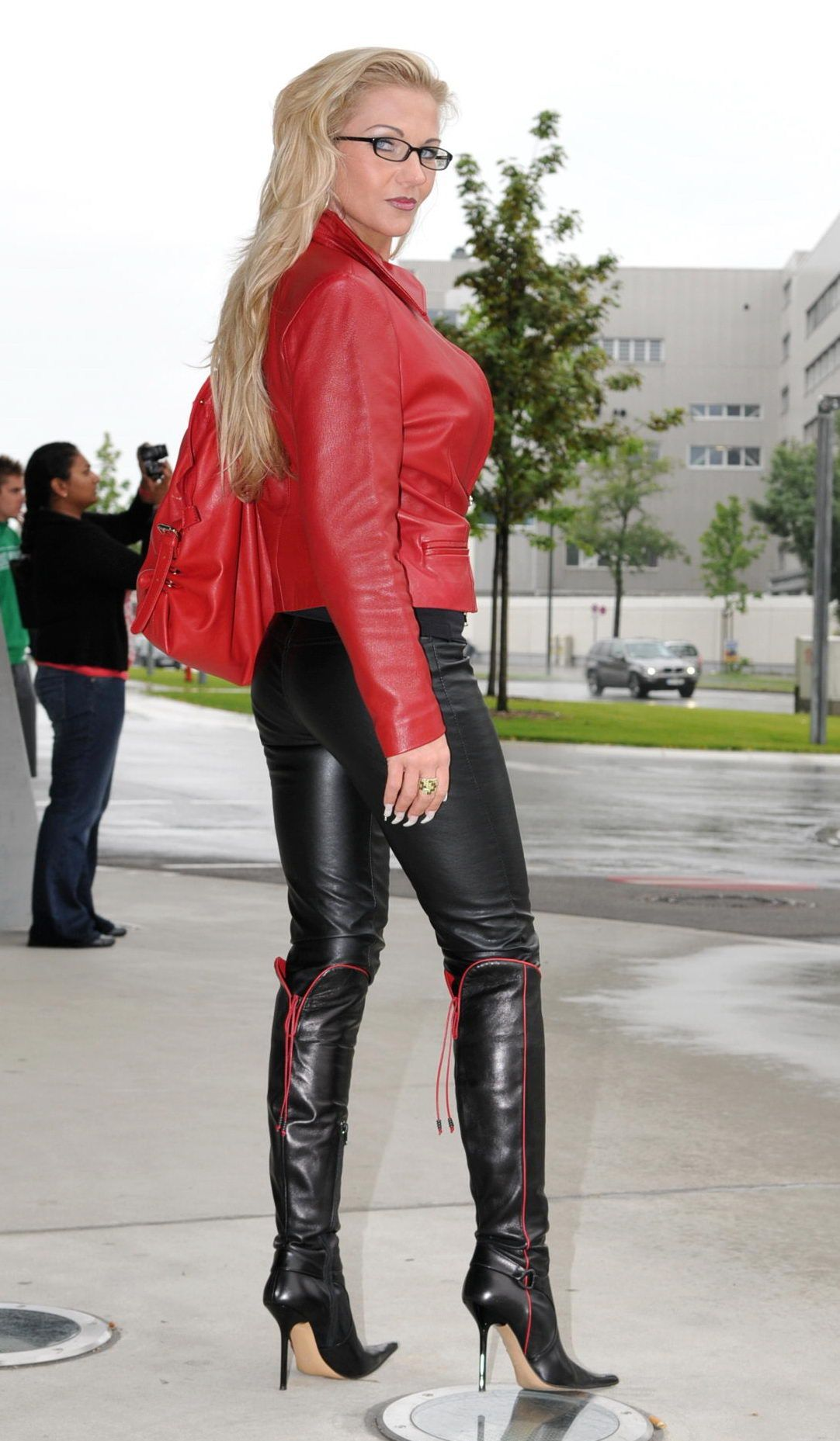 Boot fetish forms photos 596
