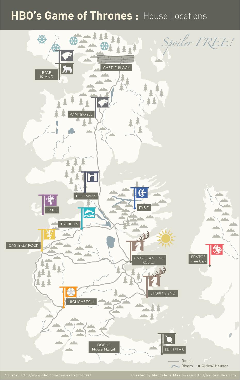 Got Maps Houses Infographics Sigils Mottos Game Of Thrones Map Hbo Game Of Thrones Game Of Thrones Houses