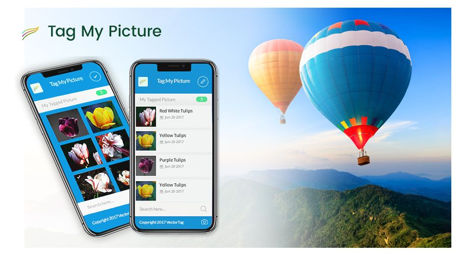 Organize Your Digital Images with Tag My Picture App