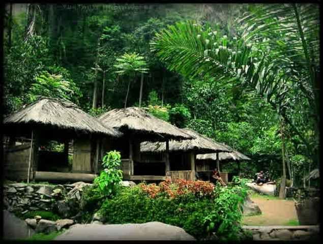 Desa Wisata Sari Bunihayu Subang
