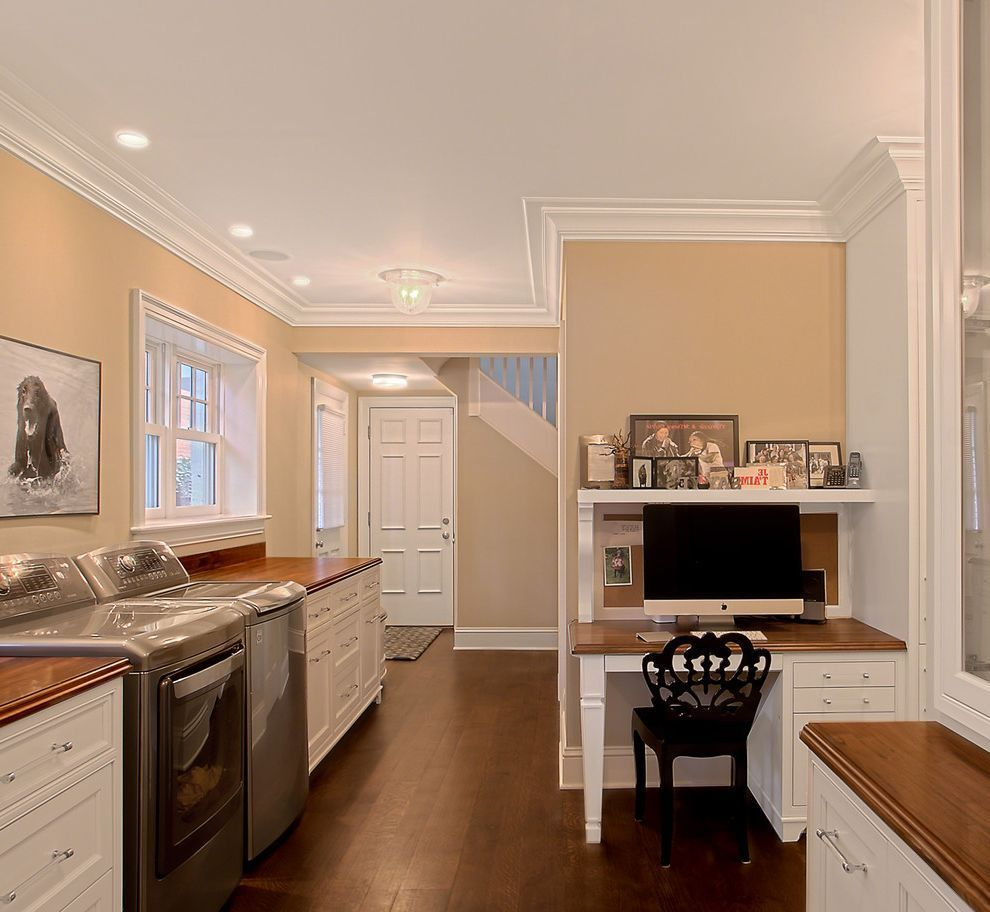 Laundry Room Office White The Laundry Room Las Vegas For