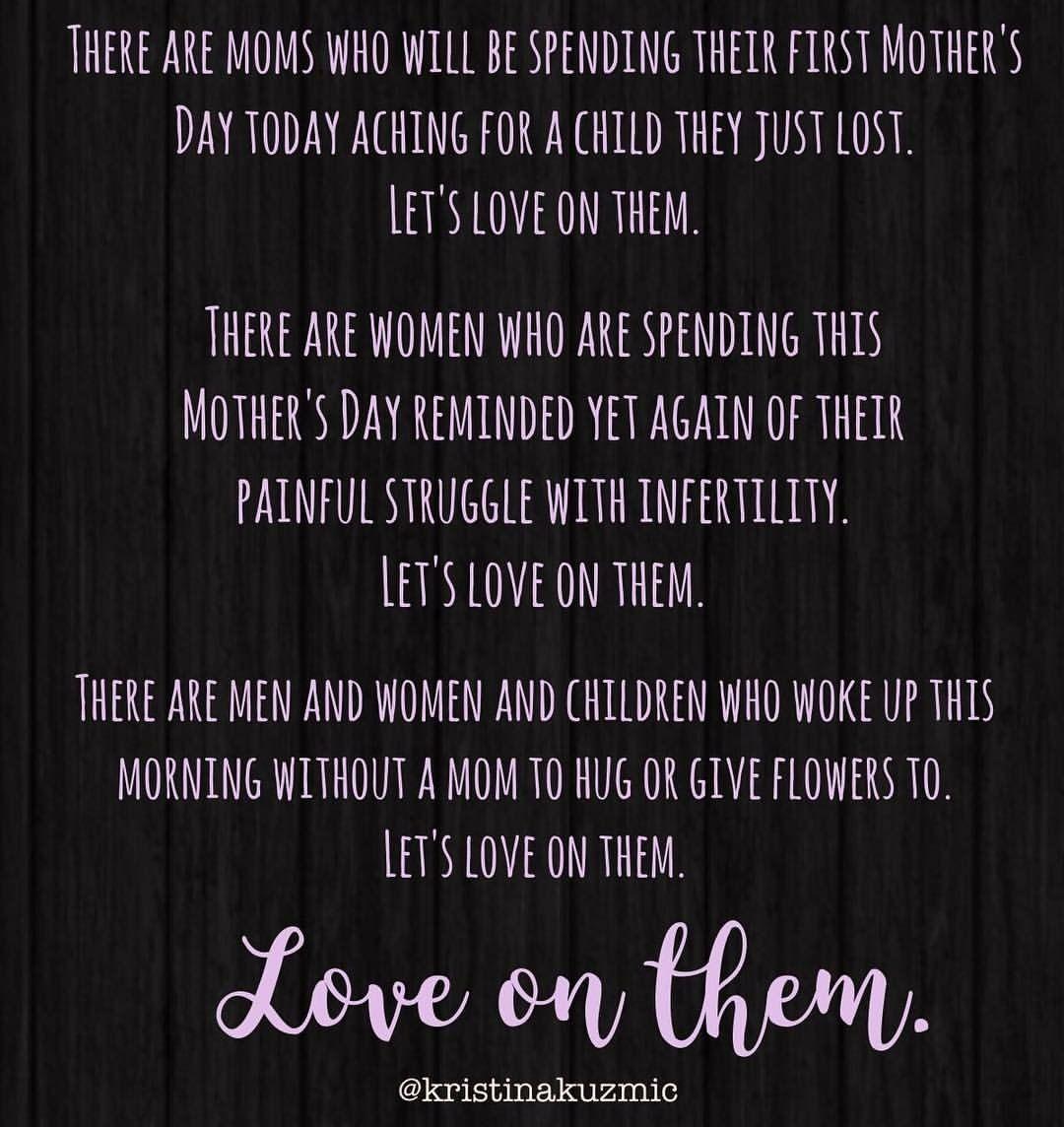 Wisdom | First mothers day, Infertility, Wisdom