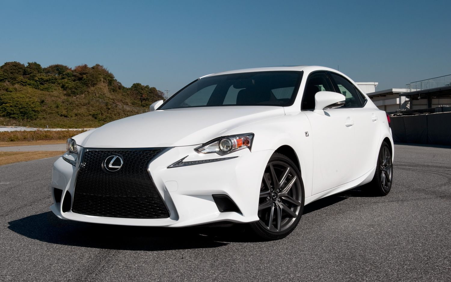 2014 Lexus IS 350 F Sport First Drive Dream cars lexus