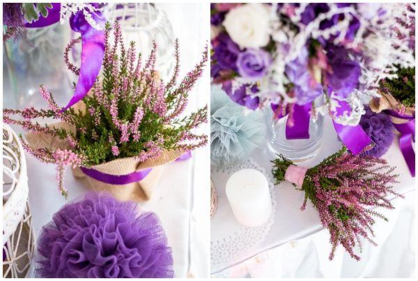 Wrzos Slub Szukaj W Google Wedding Floral Wreath Flowers