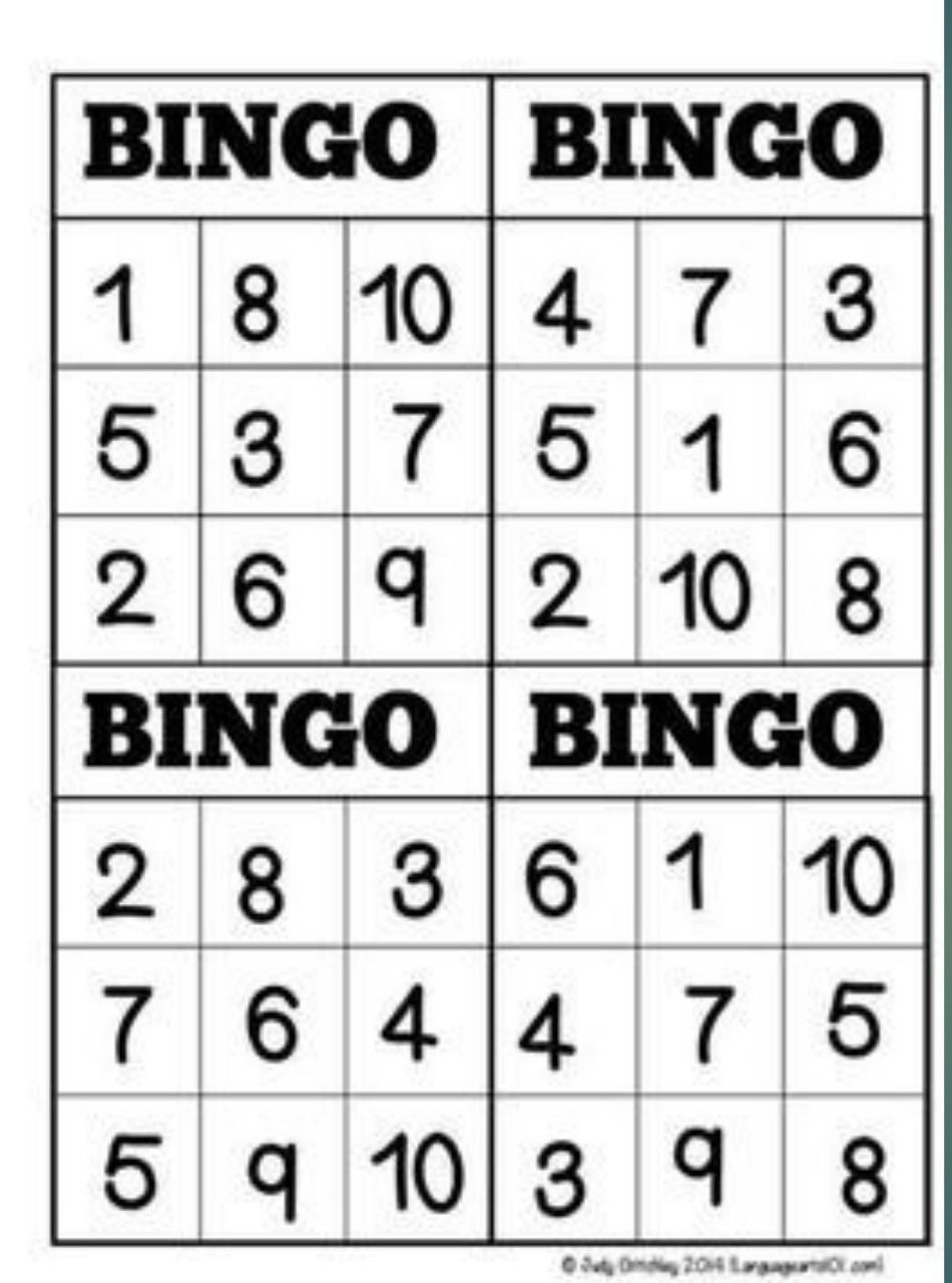 Pin De Catherine Barrantes En Alfabetização Imprimibles Para Preescolar Actividades De Matemáticas Preescolares Bingo De Letras