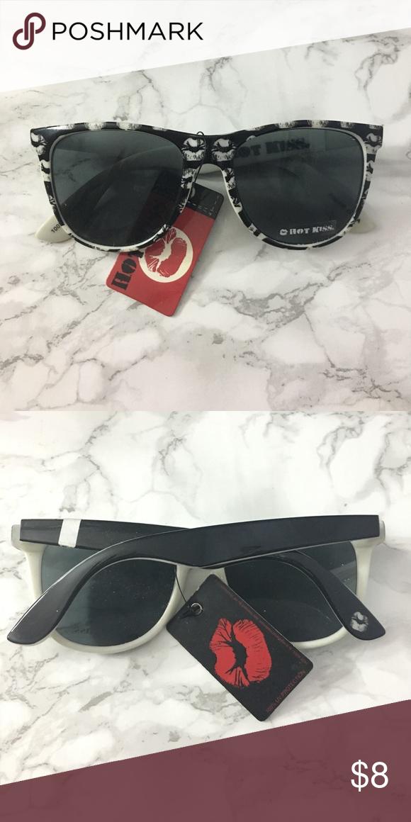 3358adcaaea Kisses sunglasses Kisses sunglasses. Never used Accessories