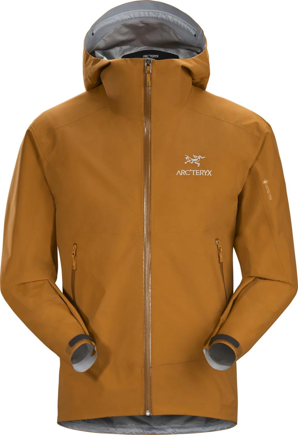 Arc'teryx Manteau Zeta SL Homme in 2020 Mens rain