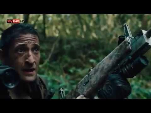 Predadores ! Filmes Completos Dublados 2016 Lançamento