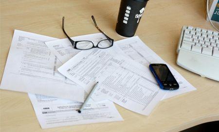 Nonprofit IRS Form Checklist - Nonprofit Hub Non-Profit Love - personal financial statement forms