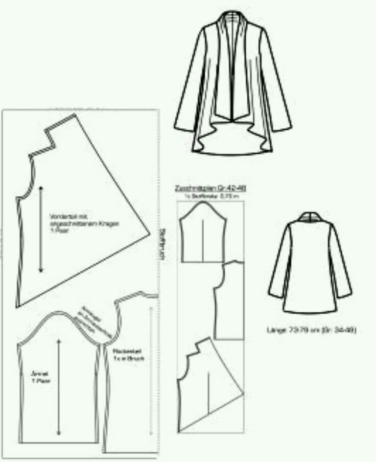 Pin by Dee Amaranth on Inspire things | Pinterest | Sewing patterns ...