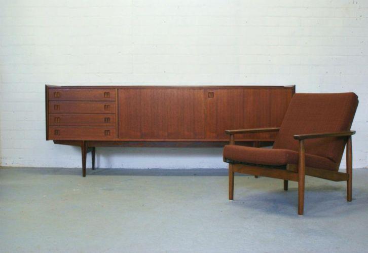 Meubels Vervoeren Marktplaats : Marktplaats vintage dressoir jaren furniture