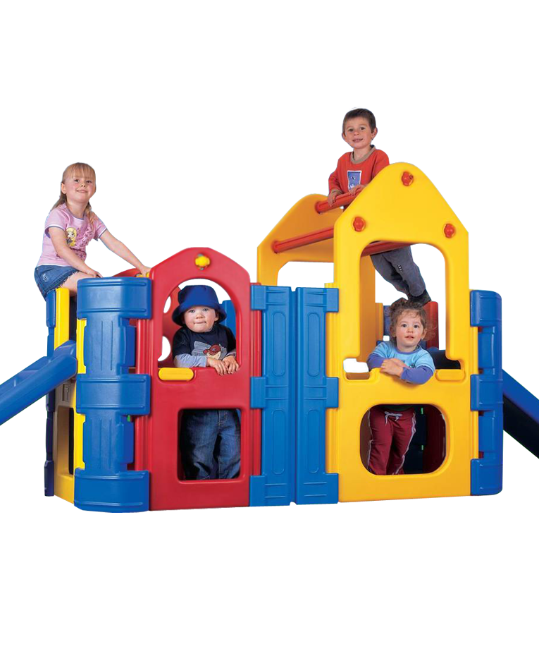 If your looking for the best Plastic_Playground_Equipment ...