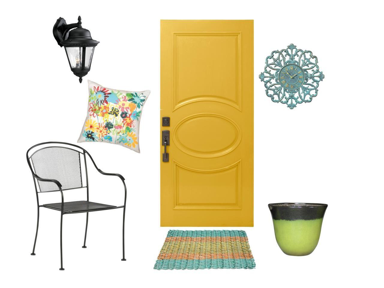 Front door design ideas front door design door design and hgtv