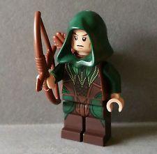 LEGO Der Herr der Ringe Figur Mirkwood