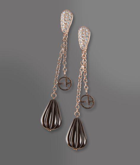 Earrings Armani