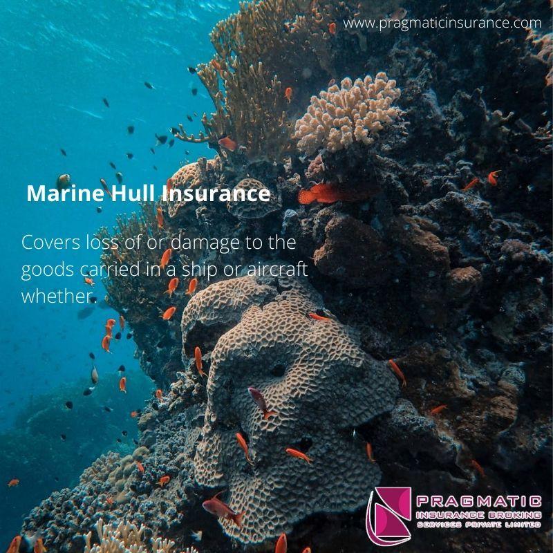 Marine Hull Insurance Hull Marine Insurance