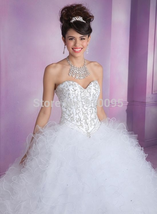 White Quince Dresses 2015