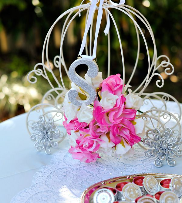 Cinderella birthday - Cinderella-Inspired Royal Birthday Celebration Birthday