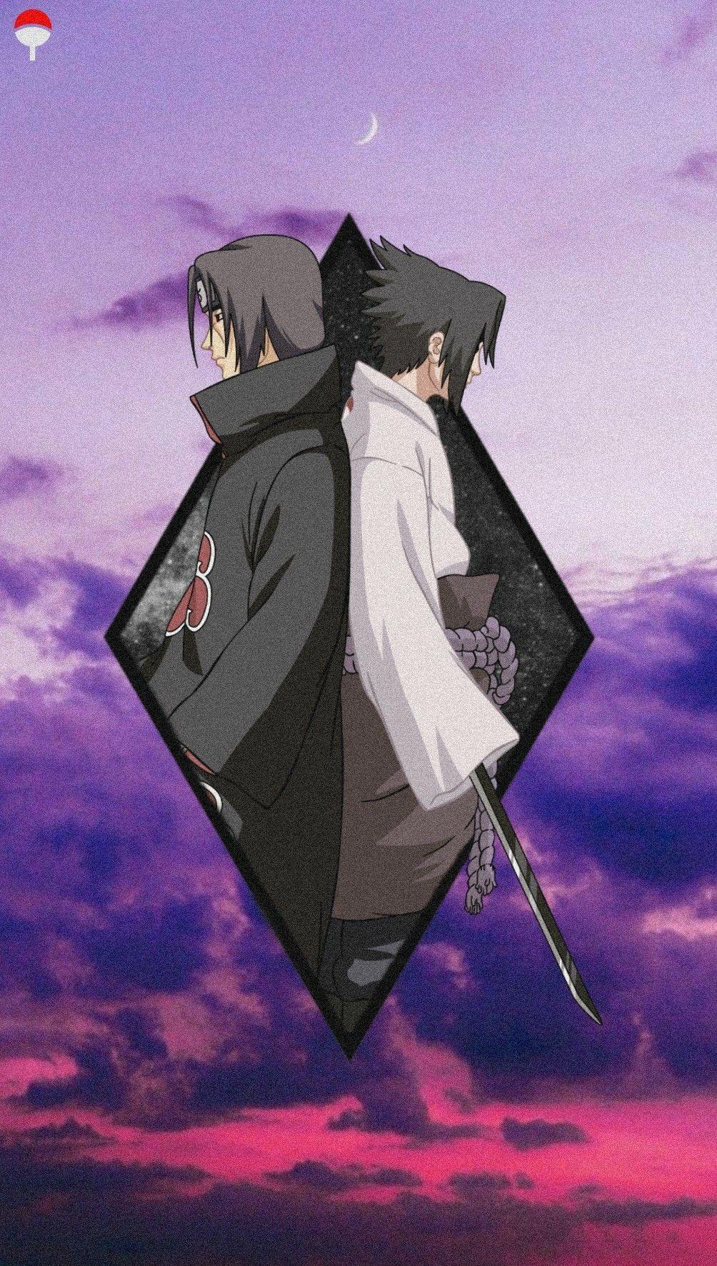 Naruto Shippuden Personajes De Naruto Wallpapers Naruto Arte