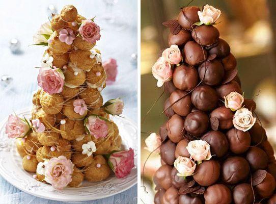 Alternative Wedding Desserts Your Guests Will Love
