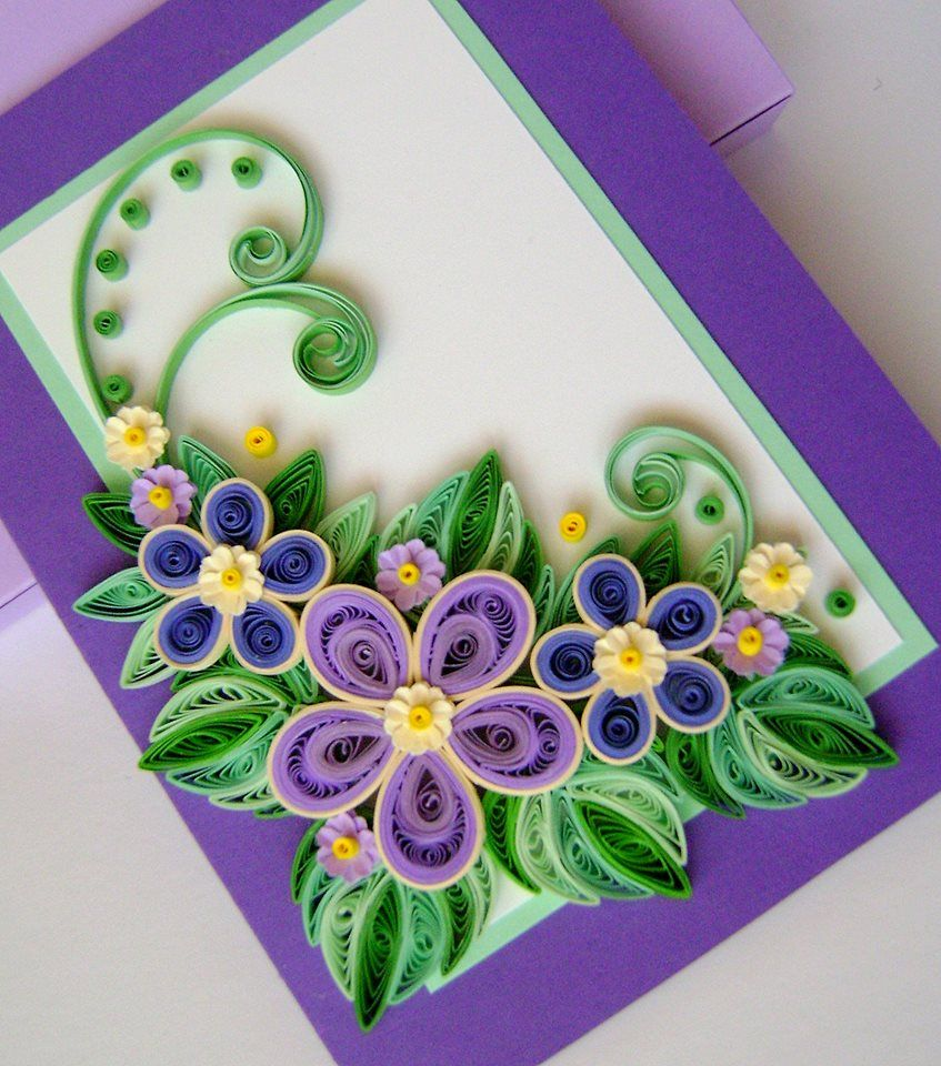 Pin by jovanova katerina on my cards pinterest quilling paper handmade birthday cards quilling cardsquilling ideaspaper bookmarktalkfo Choice Image