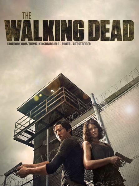 Glenn & Maggie, S4